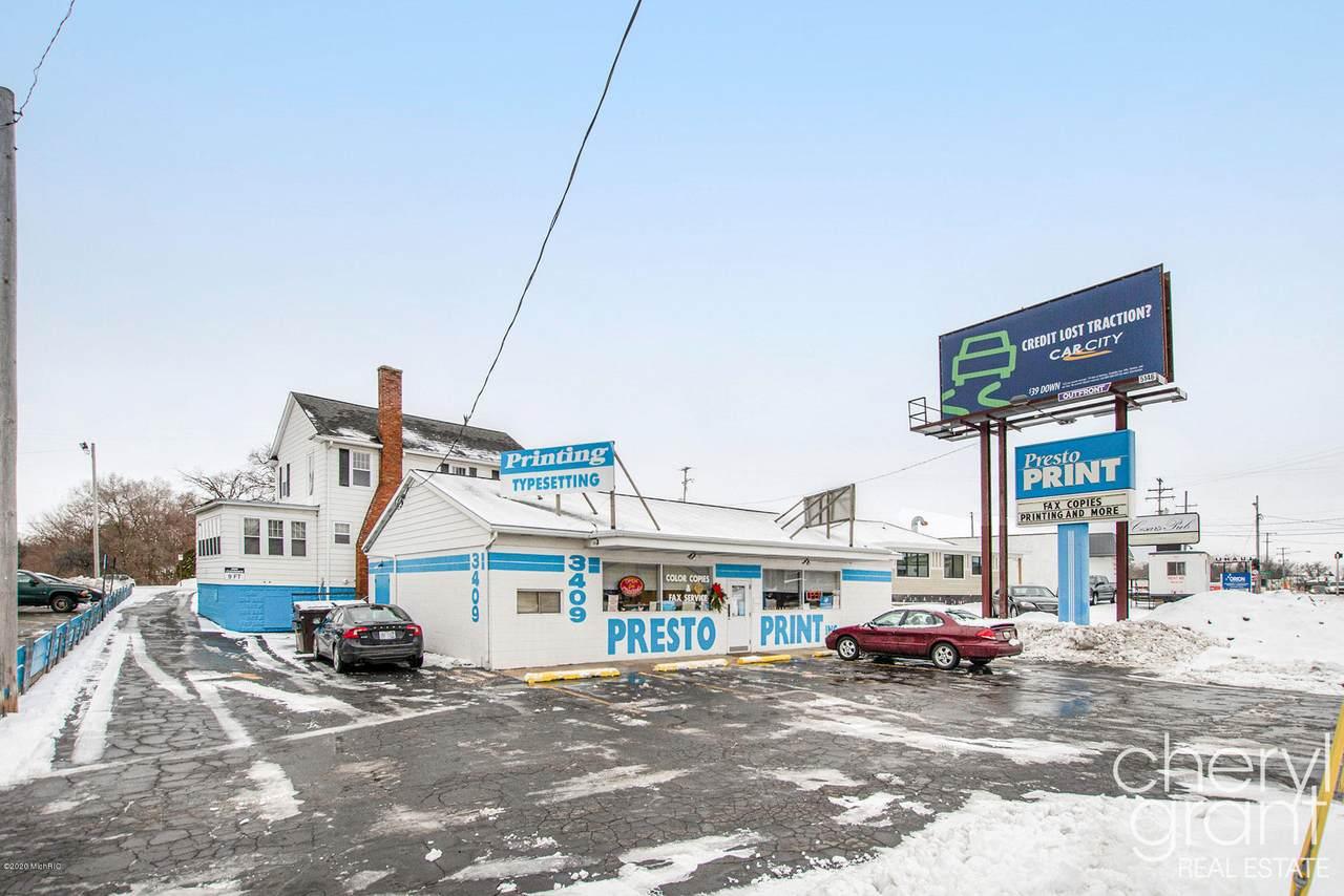 3409 Plainfield Avenue - Photo 1