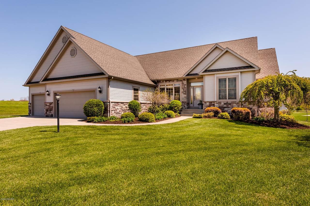 1663 Prairie Drive - Photo 1