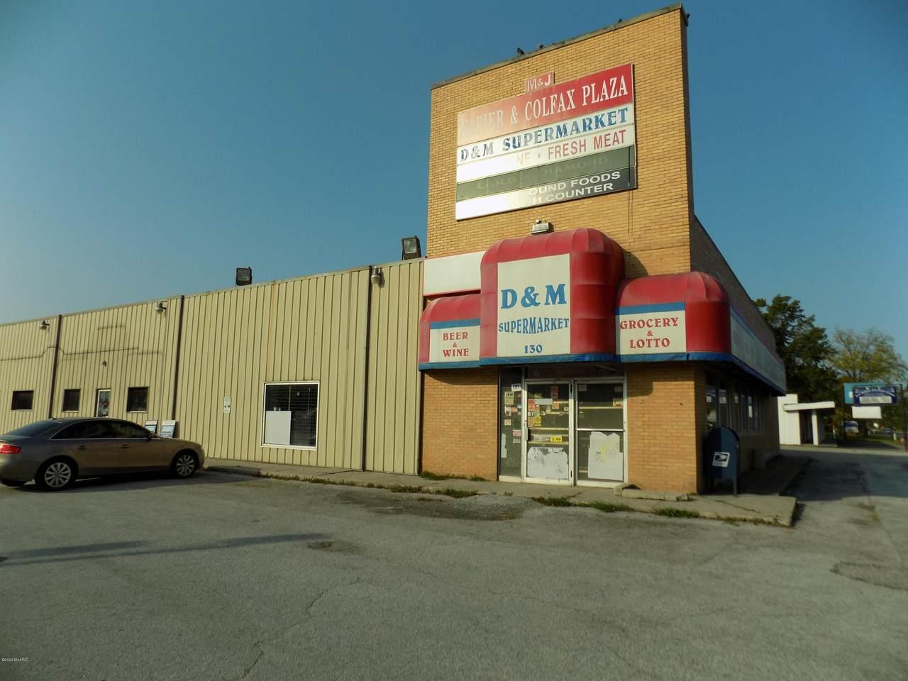 130 Napier Avenue - Photo 1
