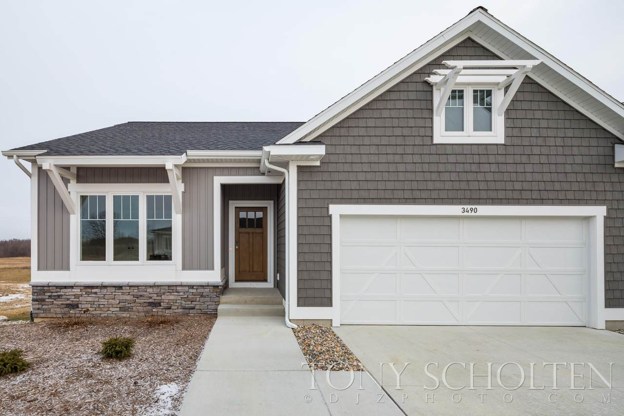 7969 Eagles Roost Trail - Photo 1