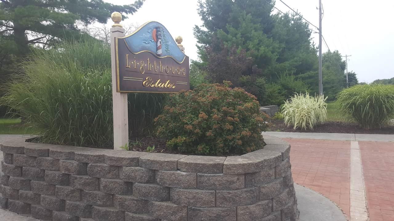 524 Little Sable Drive - Photo 1