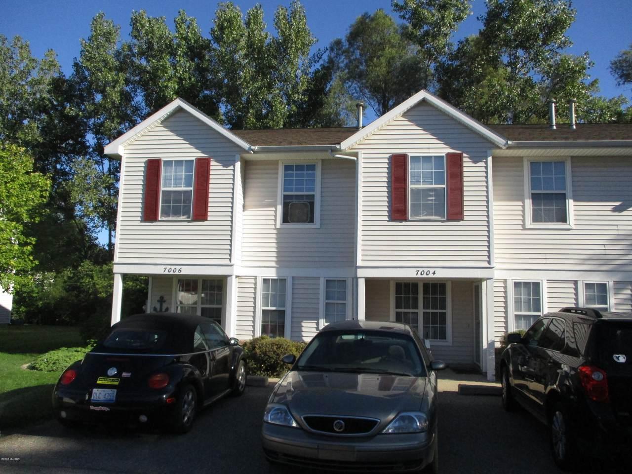 7006 Cannon Place Drive - Photo 1