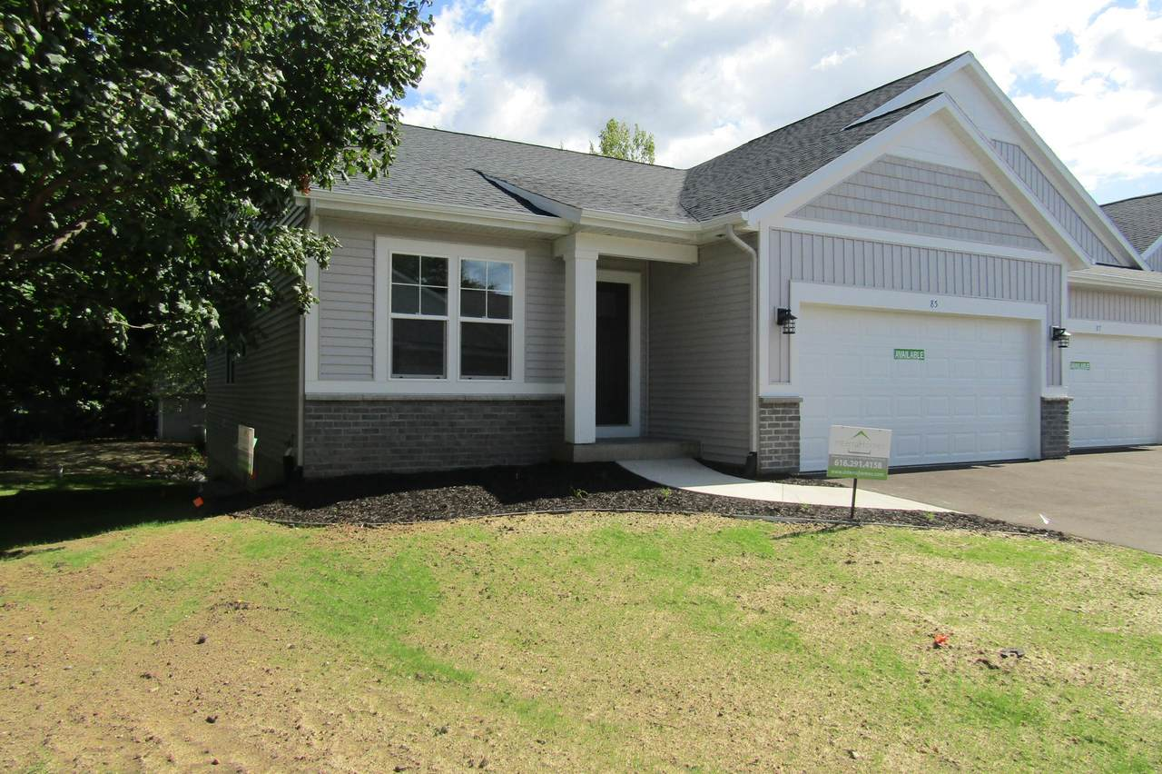 85 Hickory Valley Drive - Photo 1