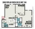3065 Poplar Creek Drive - Photo 17