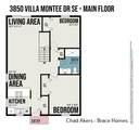 3850 Villa Montee Drive - Photo 18