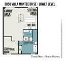 3850 Villa Montee Drive - Photo 19