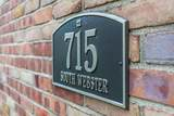 715 Webster Street - Photo 43