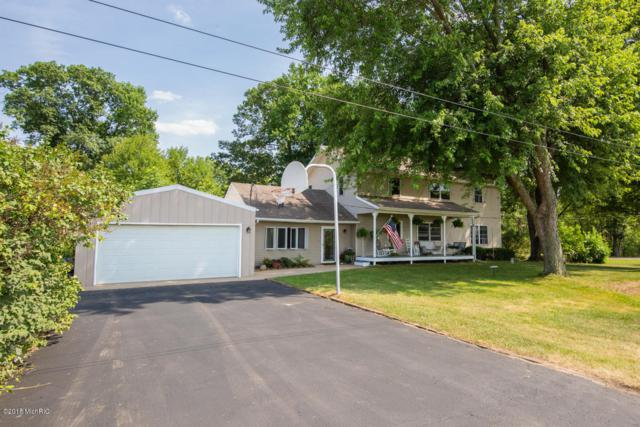 9969 S 32nd Street, Scotts, MI 49088 (MLS #18033322) :: Carlson Realtors & Development