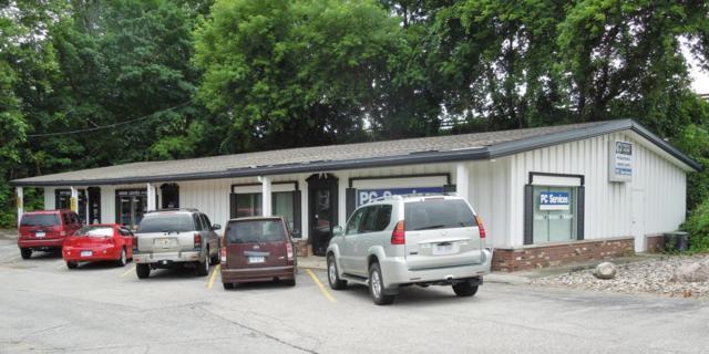 2666-2668 W John Beers Road, Stevensville, MI 49127 (MLS #15037515) :: Ron Ekema Team