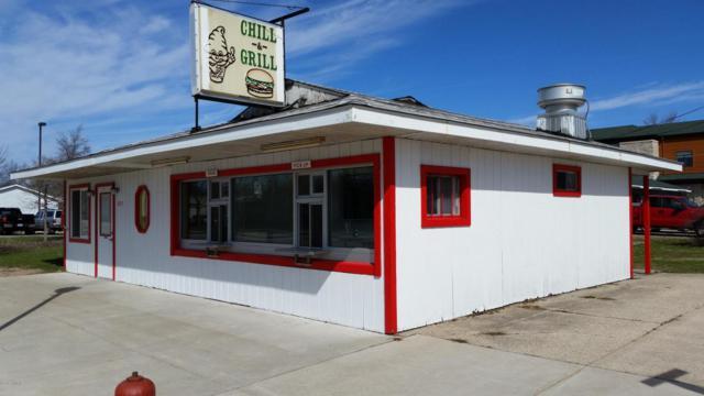 1053 E Wilcox Avenue, White Cloud, MI 49349 (MLS #16014011) :: Deb Stevenson Group - Greenridge Realty