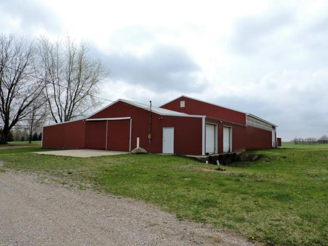 2126 S Park, Benton Harbor, MI 49022 (MLS #16018291) :: Carlson Realtors & Development