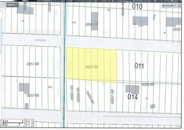 Wild Rose, Twin Lake, MI 49457 (MLS #16038317) :: 42 North Realty Group