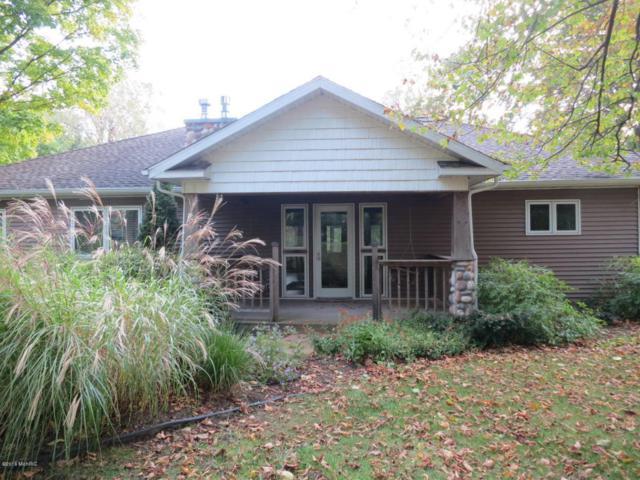 4224 Sawyer Road, Sawyer, MI 49125 (MLS #16053614) :: 42 North Realty Group