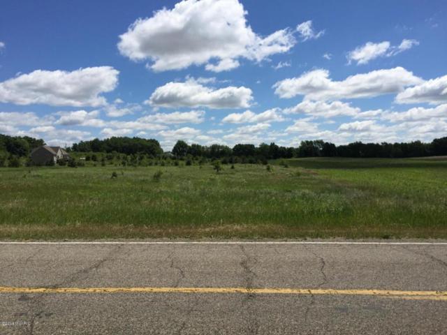 Parcel 7 22 Mile Road, Homer, MI 49245 (MLS #16057967) :: JH Realty Partners