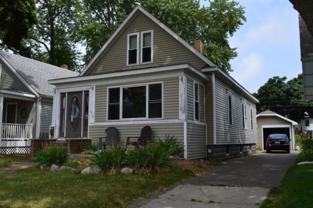 1913 S State Street, St. Joseph, MI 49085 (MLS #16058192) :: JH Realty Partners