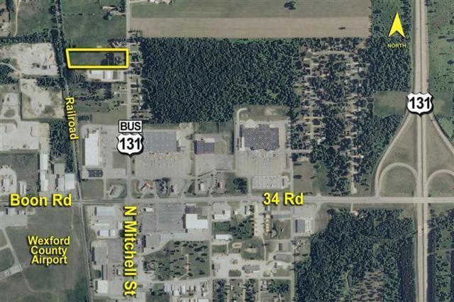3578 S Us 131 Highway, Cadillac, MI 49601 (MLS #16058781) :: Carlson Realtors & Development