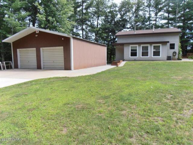 4875 White Pine Drive Lot #35, Manistee, MI 49660 (MLS #17004044) :: Deb Stevenson Group - Greenridge Realty