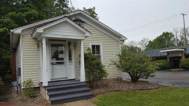 16 S Church Street, Galesburg, MI 49053 (MLS #17023543) :: Carlson Realtors & Development