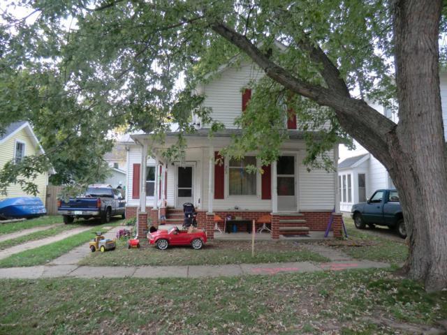 303 John Street, Union City, MI 49094 (MLS #17024765) :: 42 North Realty Group
