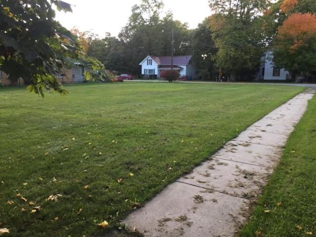 203 First Street, Lakeview, MI 48850 (MLS #17025453) :: Deb Stevenson Group - Greenridge Realty