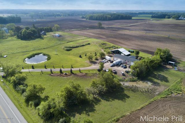 944 E M43, Hastings, MI 49058 (MLS #17026476) :: 42 North Realty Group