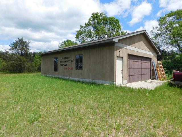 3660 E Towerline Lake Road, Harrison, MI 48625 (MLS #17027272) :: Deb Stevenson Group - Greenridge Realty