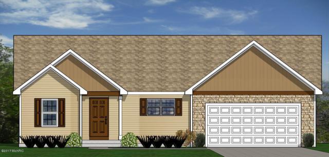 9225 Cottage Bend #16, Richland, MI 49083 (MLS #17027441) :: Matt Mulder Home Selling Team