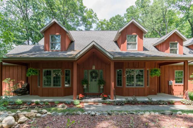 26444 Bordeaux Valley Drive, Lawton, MI 49065 (MLS #17028840) :: Matt Mulder Home Selling Team