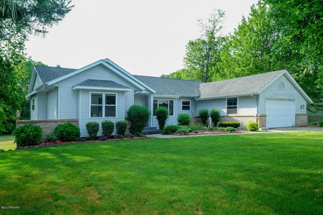 266 Fairway Court, Plainwell, MI 49080 (MLS #17029144) :: Matt Mulder Home Selling Team