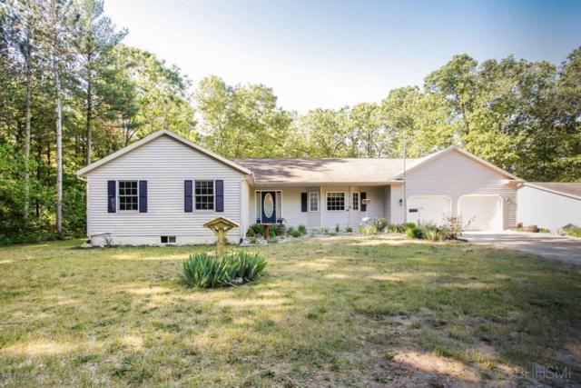 11663 Saddler Road, Plainwell, MI 49080 (MLS #17029274) :: Matt Mulder Home Selling Team