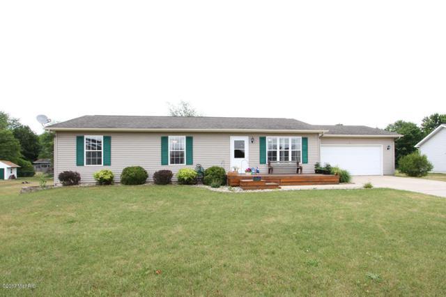 1013 Allen Court, Plainwell, MI 49080 (MLS #17029515) :: Matt Mulder Home Selling Team