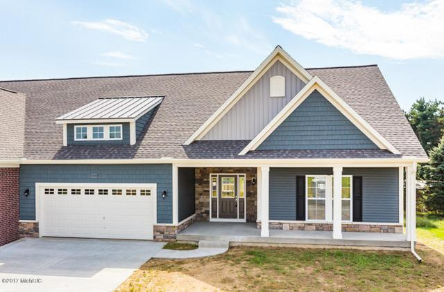 7974 Preakness Court, Kalamazoo, MI 49009 (MLS #17029652) :: Matt Mulder Home Selling Team