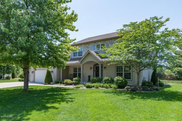 6115 Falabella Circle, Kalamazoo, MI 49009 (MLS #17029721) :: Matt Mulder Home Selling Team