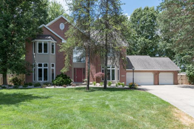 6778 Brickleton Court, Portage, MI 49024 (MLS #17029811) :: Matt Mulder Home Selling Team