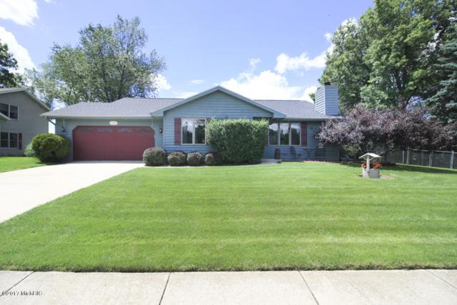 7356 Capri Street, Portage, MI 49002 (MLS #17029829) :: Matt Mulder Home Selling Team