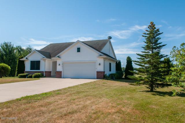 1016 Taylor Drive, Plainwell, MI 49080 (MLS #17029925) :: Matt Mulder Home Selling Team