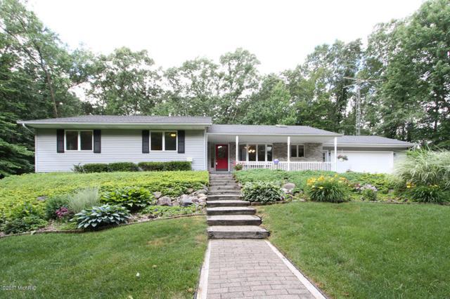 9268 S 6th Street, Kalamazoo, MI 49009 (MLS #17030034) :: Matt Mulder Home Selling Team