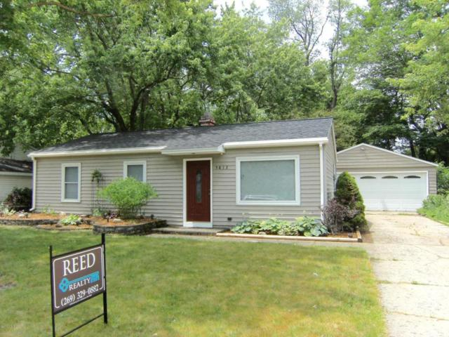 5812 Roanoke Street, Portage, MI 49024 (MLS #17030269) :: Matt Mulder Home Selling Team