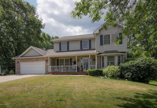 1060 Wendover Court, Portage, MI 49002 (MLS #17030281) :: Matt Mulder Home Selling Team