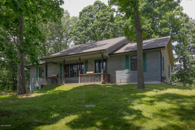 5088 W On Avenue, Kalamazoo, MI 49009 (MLS #17030327) :: Matt Mulder Home Selling Team