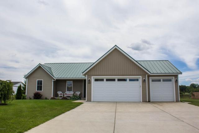 1022 Taylor Drive, Plainwell, MI 49080 (MLS #17030470) :: Matt Mulder Home Selling Team