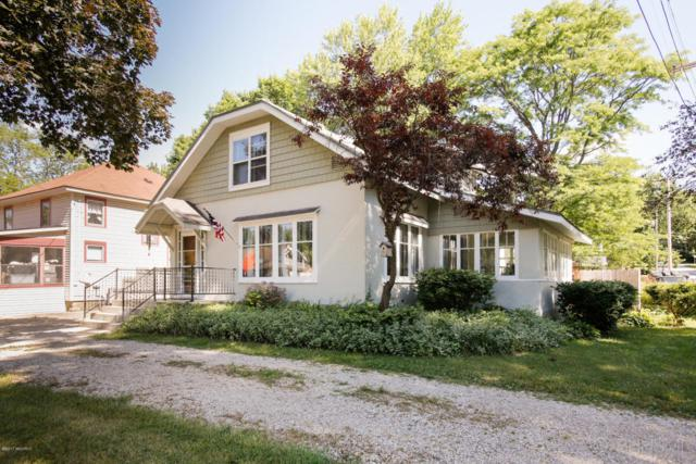 402 W Michigan Avenue, Augusta, MI 49012 (MLS #17030509) :: Matt Mulder Home Selling Team