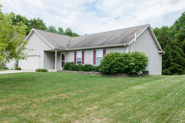 4956 Cypress Creek Lane, Kalamazoo, MI 49004 (MLS #17030582) :: Matt Mulder Home Selling Team
