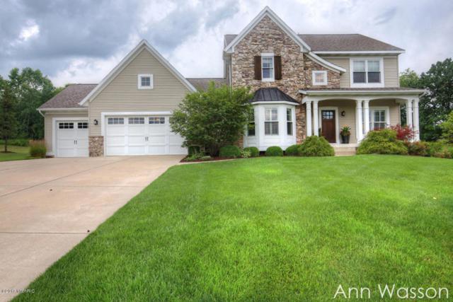 73 Riverchase Drive, Rockford, MI 49341 (MLS #17030611) :: Matt Mulder Home Selling Team