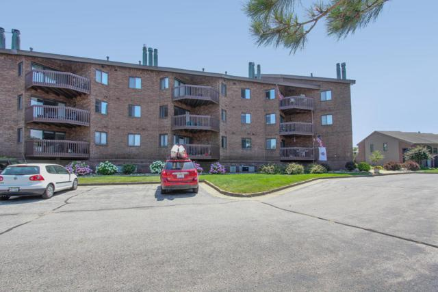 368 Harbor Drive #202, Ludington, MI 49431 (MLS #17036382) :: Deb Stevenson Group - Greenridge Realty