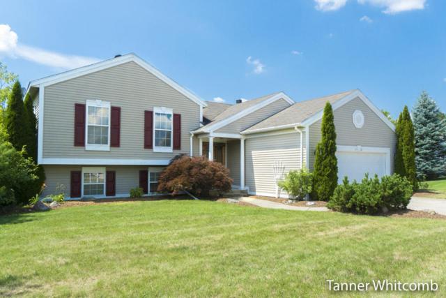 7133 Sovereign Drive NE, Comstock Park, MI 49321 (MLS #17038848) :: Matt Mulder Home Selling Team