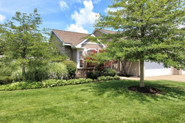 175 Water Lily Way #32, Comstock Park, MI 49321 (MLS #17038912) :: Matt Mulder Home Selling Team