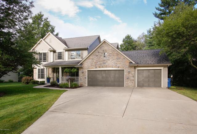 6273 Bethany Circle, Richland, MI 49083 (MLS #17039571) :: Matt Mulder Home Selling Team