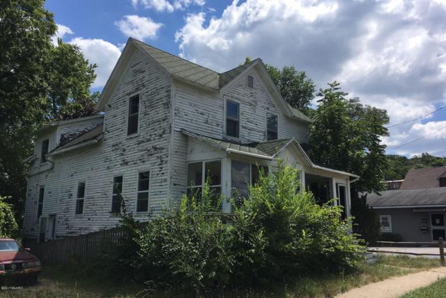 1821 S Westnedge Avenue, Kalamazoo, MI 49008 (MLS #17039819) :: Carlson Realtors & Development