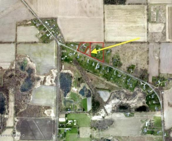 0000 Homer Road, Marshall, MI 49068 (MLS #17040624) :: 42 North Realty Group